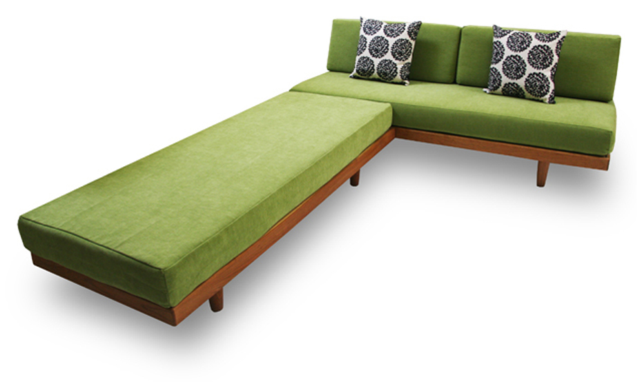 gemini daybed couch