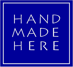 HAND MADE HERE