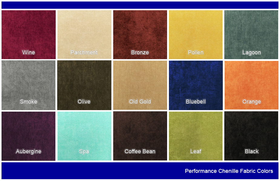 images/Performance Chenille Fabrics