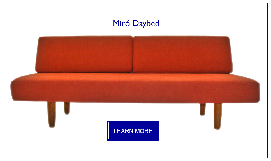 Miro Daybed